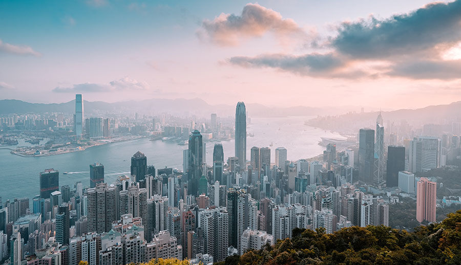 Strict restrictions imposed in Hong Kong as Covid-19 resurgence worsens | The Thaiger