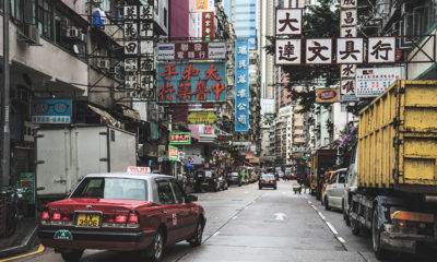 Hong Kong re-introduces tough restrictions as virus numbers rise | Thaiger