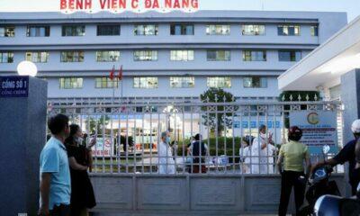 COVID-19: Lịch trình di chuyển của nữ 'bệnh nhân 420' ở Đà Nẵng | The Thaiger