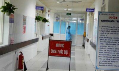 Người nghi nhiễm ở Đà Nẵng được khẳng định mắc Covid-19, trở nặng, phải thở máy | The Thaiger