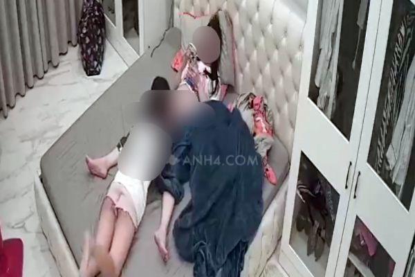 Vụ cô gái Hải Phòng để trẻ đụng chạm vùng nhạy cảm: Công an truy tìm kẻ tung clip | News by The Thaiger