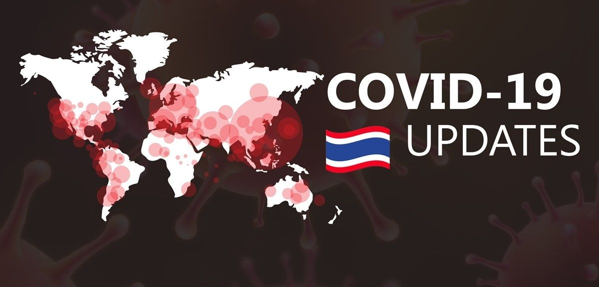 No new cases today- Covid-19 update (July 7) | Thaiger