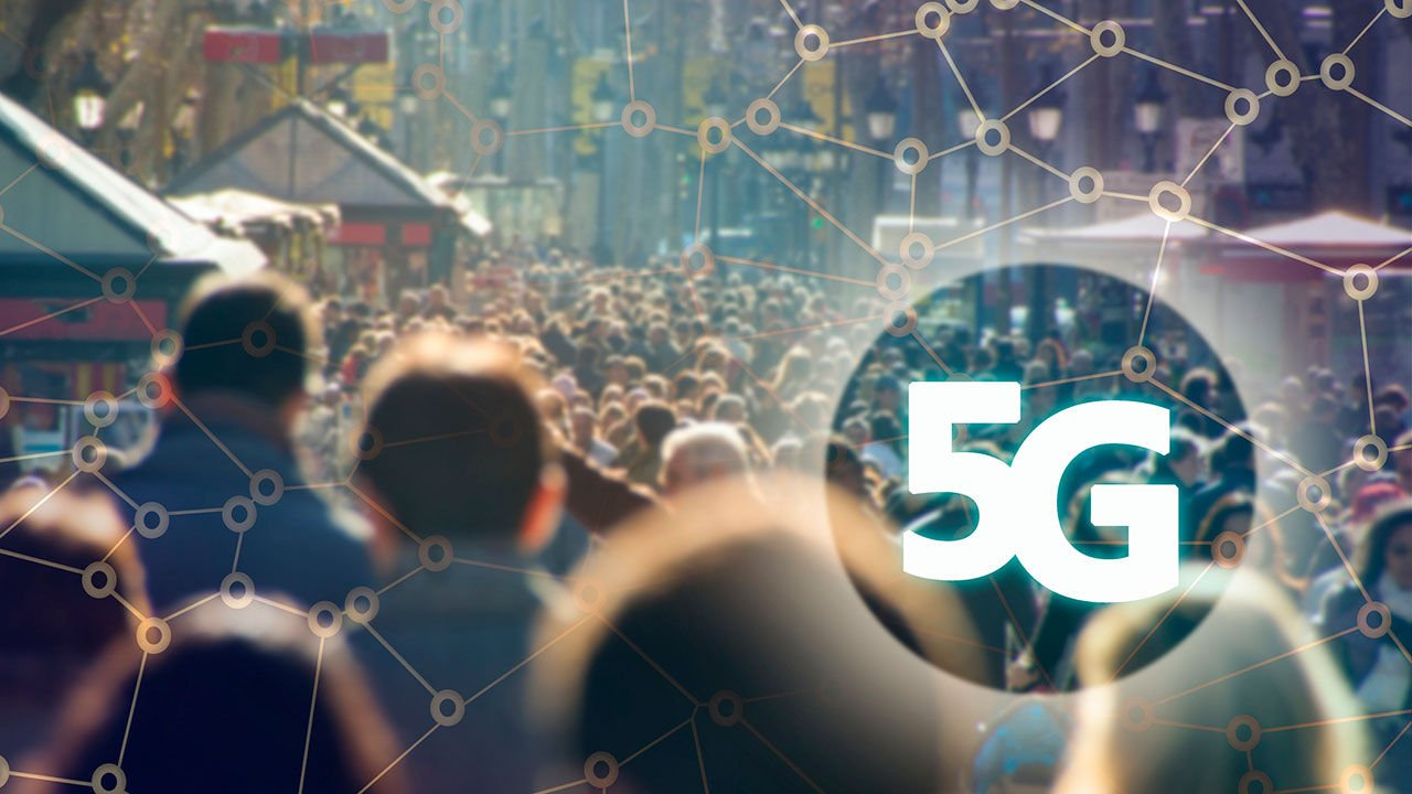 The future is now: 5G taking off in Thailand | Thaiger