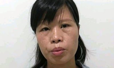 Vụ bé trai tử vong sau khi bị vứt bỏ dưới hố ga tại Hà Nội: Người mẹ bị khởi tố | Thaiger