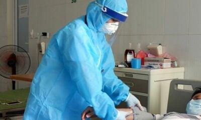 Cập nhật tình hình COVID-19 tại Việt Nam (Ngày T6 10/7): Không ghi nhận ca nhiễm nCoV mới, thêm 3 bệnh nhân ra viện | The Thaiger