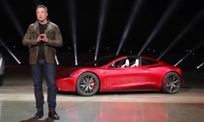 Tesla becomes the world's most valuable car maker   The Thaiger