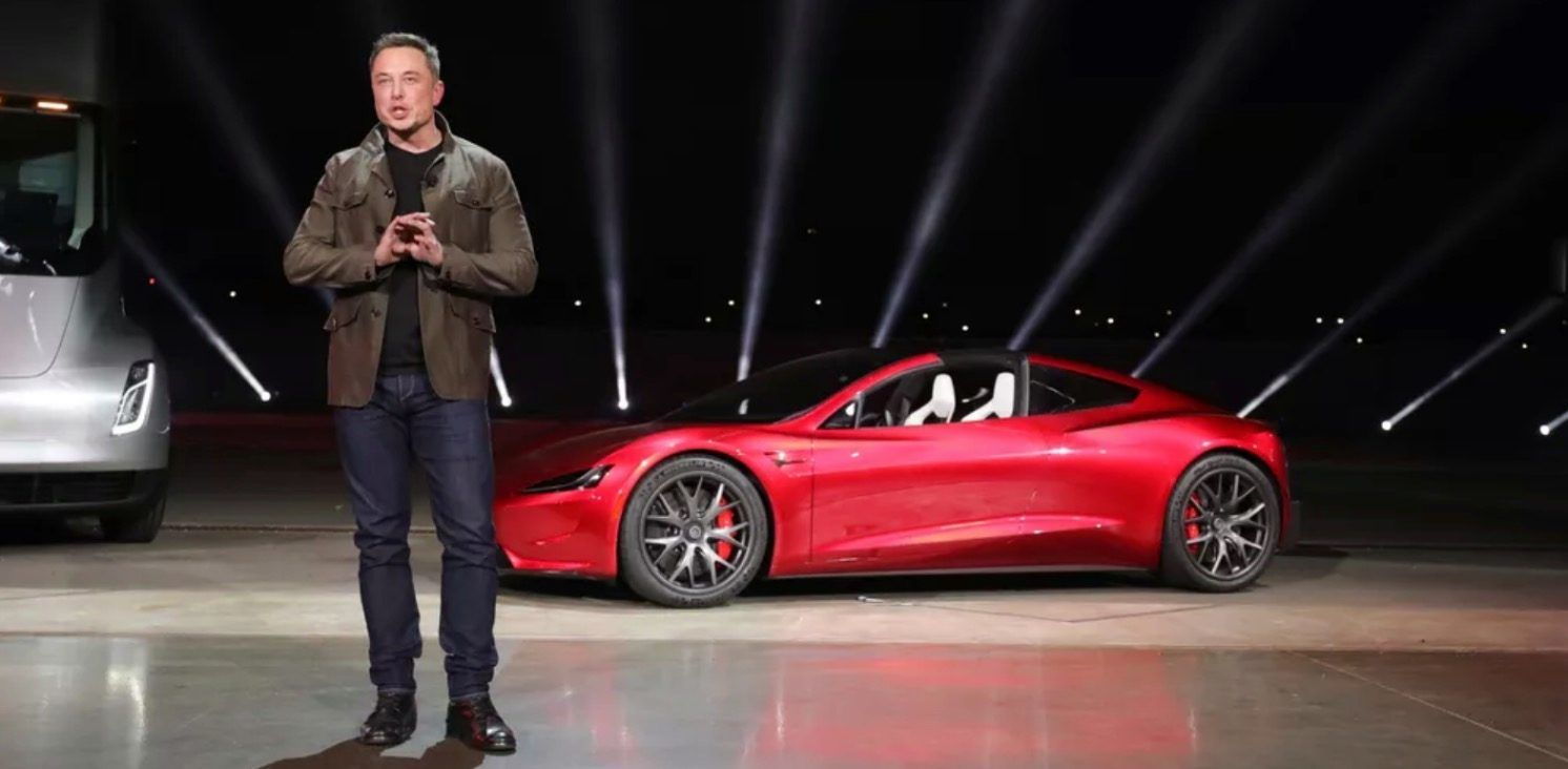 Tesla becomes the world's most valuable car maker   Thaiger