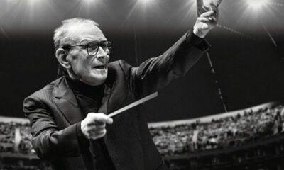 Bậc thầy nhạc phim Ennio Morricone qua đời | Thaiger