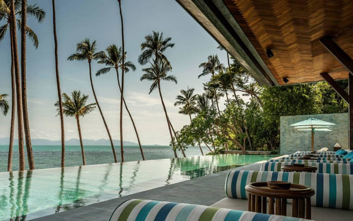 The transformation of Thai hotels under the 'new normal' – CBRE | Thaiger