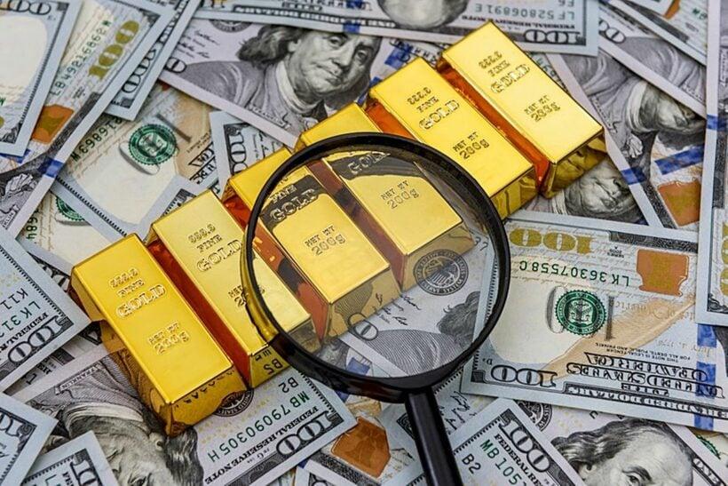 Giá vàng hôm nay 28/7: Cao nhất mọi thời đại – Hơn 58 triệu đồng/lượng   The Thaiger
