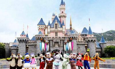 Hong Kong Disneyland closes the gates, again | The Thaiger