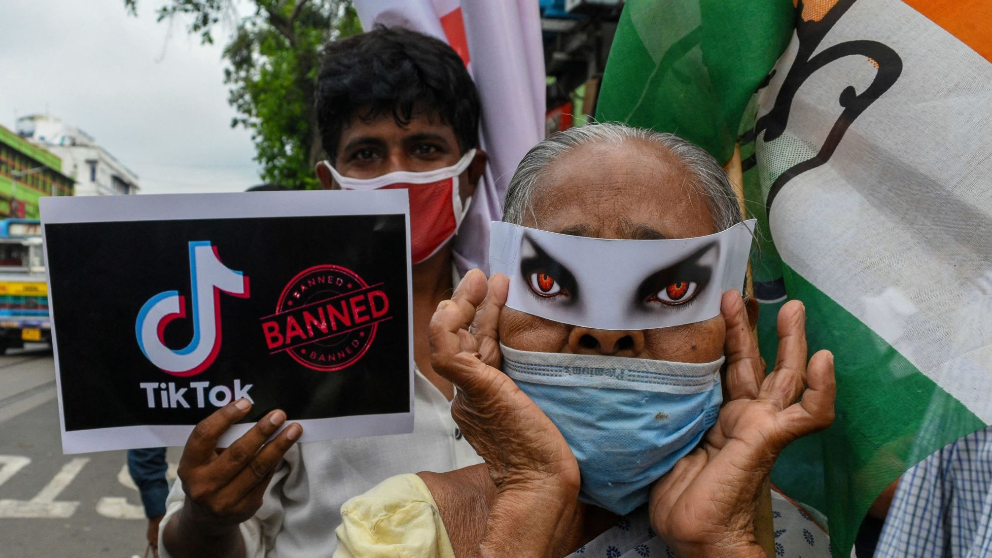 India bans TikTok among almost 60 other Chinese apps | The Thaiger