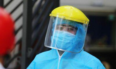 Cập nhật tình hình COVID-19 tại Việt Nam (Ngày T2 27/7): Ghi nhận thêm 11 người nhiễm nCoV tại Đà Nẵng | The Thaiger