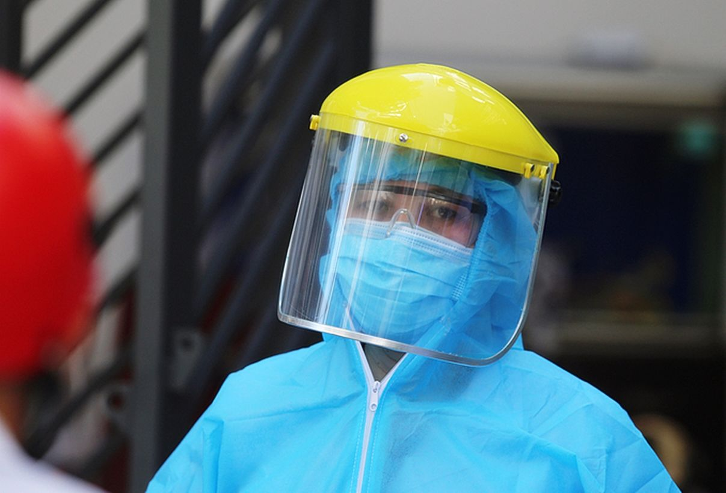 Cập nhật tình hình COVID-19 tại Việt Nam (Ngày T2 27/7): Ghi nhận thêm 11 người nhiễm nCoV tại Đà Nẵng   The Thaiger