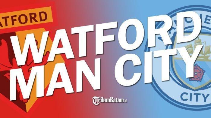 Nhận định bóng đá trận Watford vs Man City - Ngoại hạng Anh 2019/20 - (0h00 ngày 22/7): Trận đấu lấy lại thể diện | News by Thaiger