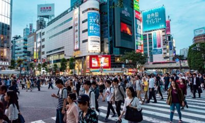 Japan suspends entry for non-resident foreigners amidst new Covid variant | Thaiger