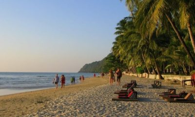 Koh Chang has a bumper tourist (long) weekend – VIDEO | Thaiger