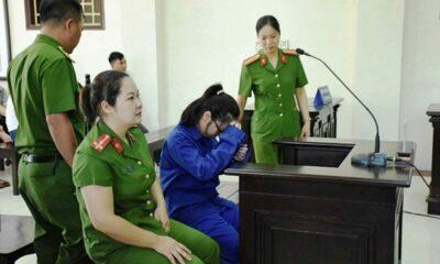 Tử hình cô gái trẻ đầu độc chị họ bằng trà sữa do có tình cảm với anh rể, dẫn đến một người khác chết oan | Thaiger