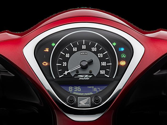 Honda Sh Mode 2020 ra mắt tại Việt Nam với giá 53,9 triệu   News by Thaiger