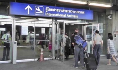 "Bangkok university professor says no ""travel bubbles"" for at least 6 months 