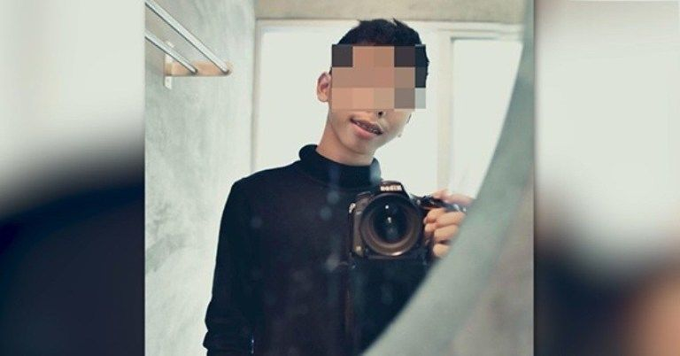 Young Thai photographer admits to attempted sexual assault of model | Thaiger