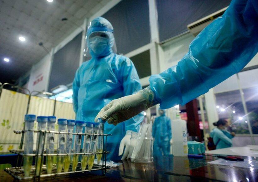 TP. HCM: Trường hợp nhiễm Covid-19 mới người Indonesia đã đến nhiều nơi tại Bình Dương và TP. HCM | Thaiger