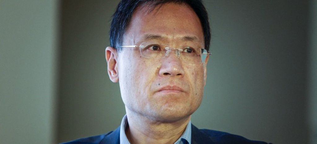 Chinese professor freed after criticisms of president landed him in 6 day detention | Thaiger