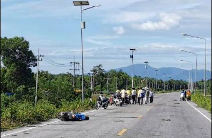 Volunteer ranger shot dead in Yala | News by Thaiger