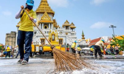 Up to 2.7 million Thai travel, hospitality and tourism workers unemployed by September | The Thaiger