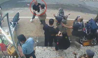 Lâm Đồng: Võ sư đánh người chê khu du lịch Quỷ Núi đã đầu thú | Thaiger