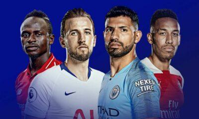 Giải Ngoại hạng Anh (Premier League): Cập nhật kết quả, lịch thi đấu, bảng xếp hạng, nhận định | Thaiger