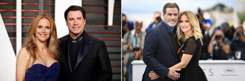 Minh tinh Kelly Preston - vợ của diễn viên John Travolta - qua đời bởi mắc ung thư vú | News by Thaiger