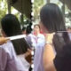 """Thai teacher gives """"ugly"""" haircut as punishment for student's long hair 