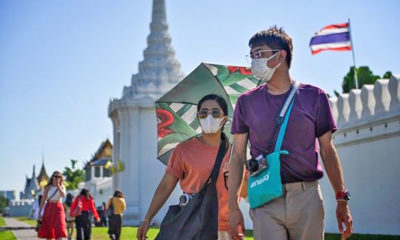 """""""We Travel Together"""" campaign may be extended through 2020 