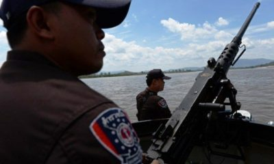 Thailand teams with Laos to stop drug trafficking | The Thaiger
