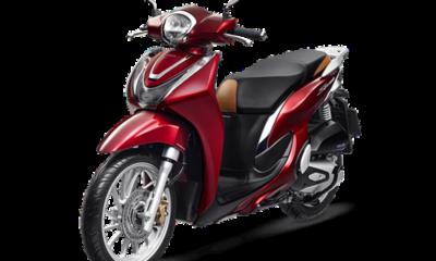 Honda Sh Mode 2020 ra mắt tại Việt Nam với giá 53,9 triệu | Thaiger