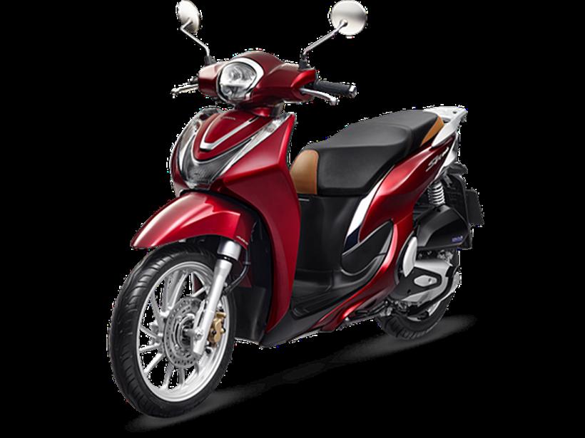 Honda Sh Mode 2020 ra mắt tại Việt Nam với giá 53,9 triệu   Thaiger