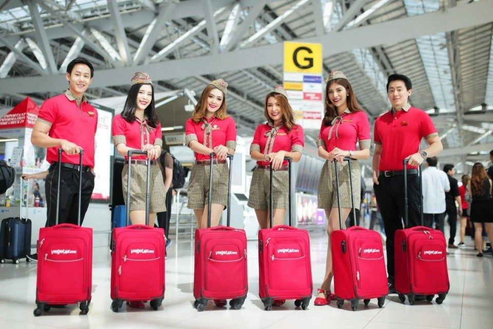 South east Asia's budget airline dilemma | News by Thaiger