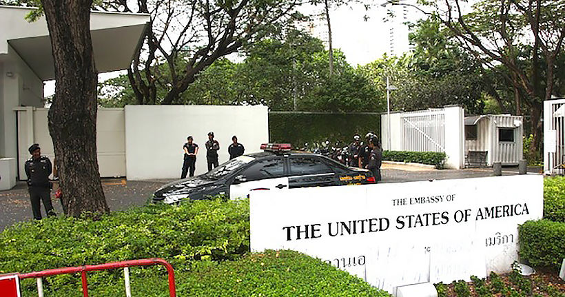 Foreign embassies stop issuing visa extension letters | Thaiger