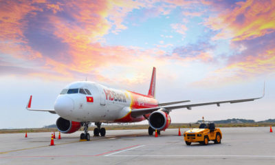 Thai VietJet offers 50% off baggage and domestic flight discounts | The Thaiger