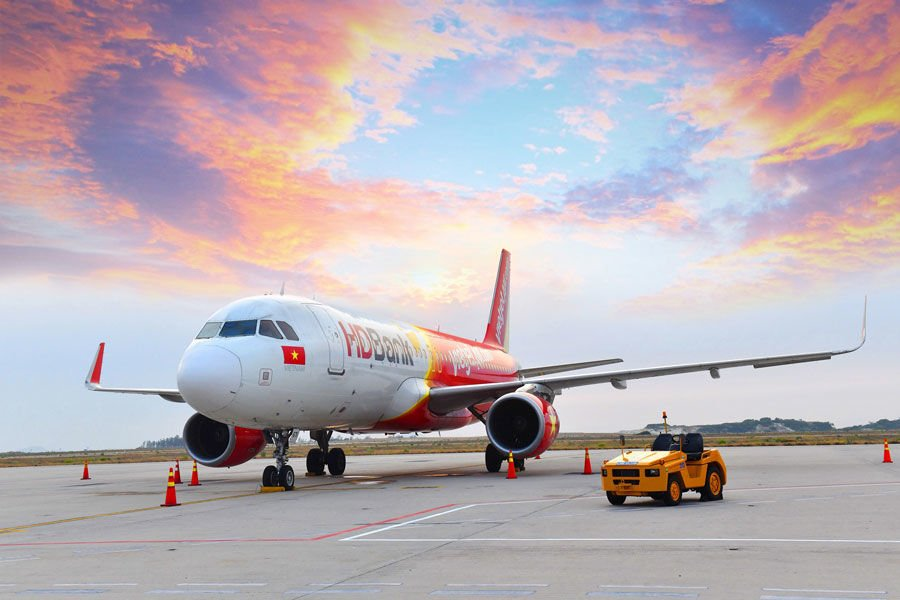 Thai VietJet offers 50% off baggage and domestic flight discounts