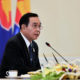 """PM asks reporters to """"ease off"""" on new Covid-19 stories 