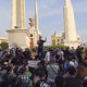 Surveys show the majority support protesters but fear violence | Thaiger