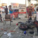 Burmese man, motorcyclist injured in Samut Prakan crash – VIDEO | Thaiger
