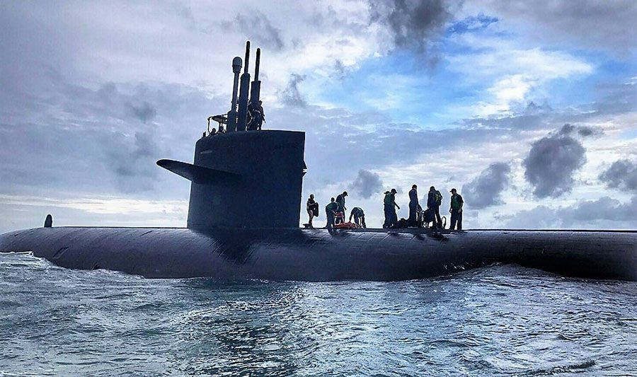 Government postpones controversial submarines deal | Thaiger
