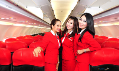 Thai Air Asia posts huge Q2 loss as their fleet struggles back into the skies | Thaiger