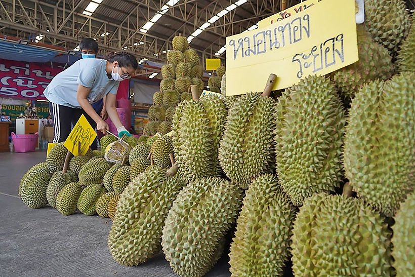 CCSA to allow sports gatherings, exempt Chinese fruit traders from travel ban | The Thaiger