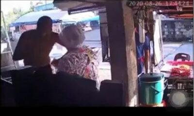 Police do nothing as alleged gangster threatens Phuket family | Thaiger