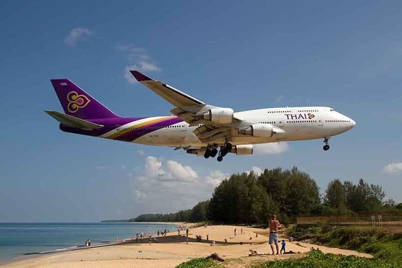 Panel announces plans to boost tourism, create 1 million jobs   Thaiger