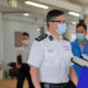 Chinese Coast Guard nabs fleeing Hong Kong activists | The Thaiger